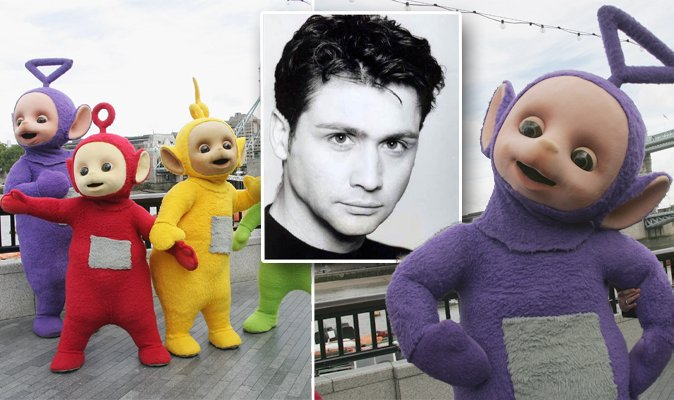 Teletubbies star Simon Shelton Barnes dies: Tributes pour in for Tinky Winky actor https://t.co/piW8pPM7HR