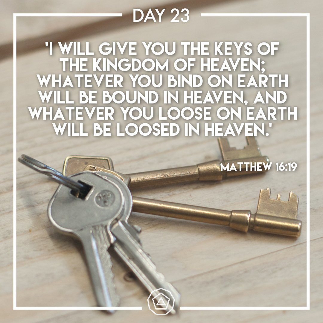 RT @BibleinOneYr: Day 23 #VerseOfTheDay #BiOY https://t.co/l6fRxyWRel