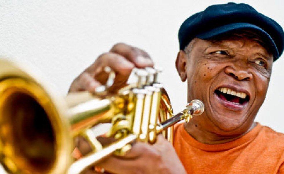 Legendary South African Musician Hugh Masekela Dies #HughMasekela https://t.co/T3eNExMrCr #SouthAfrica