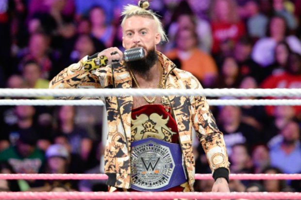 WWE champ Enzo Amore suspended amid 'hotel room rape' allegations https://t.co/gfRhNIlQMa