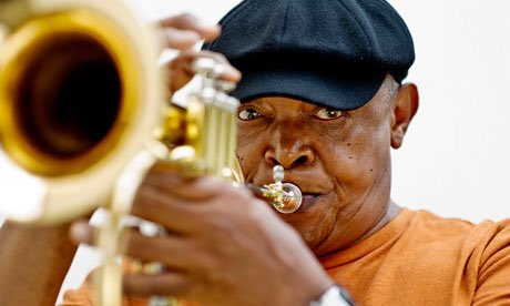 legendary South African Musician Hugh Masekela has died following a battle with prostate cancer. He was 78. Rest in power #ripbrahughmasekela