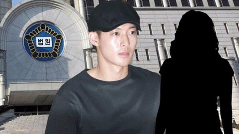 #검찰 이 가수 겸 배우 #김현중 의 전 여자친구 최 모 씨에게 징역 실형을 구형했습니다. https://t.co/2m8v0Cy0QE