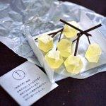 京都の和菓子屋『御菓子丸』の生菓子♪美しすぎて食べるのがもったいない・・・
