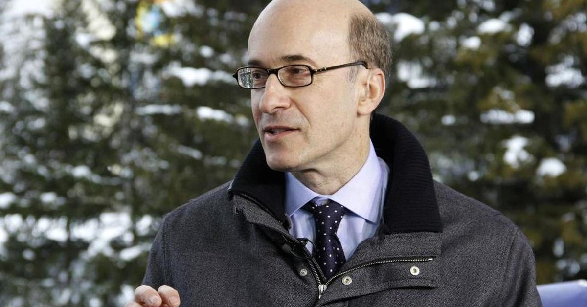 Banks 'don't even have a plan A' for another financial crisis, Rogoff says https://t.co/CjPOsyHjF4