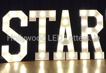 We&#39;re following the Academy Award nominations closely here in #Ireland #today at  #hollywoodledletters #OscarNoms #Oscars2018 #Oscars #Awards Look out for them stars! #lightupletters #eventprofs #MICE #eventdecor #giantledlights #yournameinlights <br>http://pic.twitter.com/FtmoQrYLc2