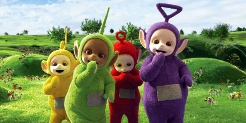 Tributes have been paid to Teletubbies' Tinky Winky actor Simon Shelton, following his death at the age of 52. 💜 https://t.co/IM2CXrOLxS