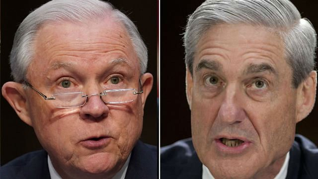 #BREAKING: Mueller interviews Sessions as part of Trump-Russia probe: report https://t.co/WOPDMjBaGb