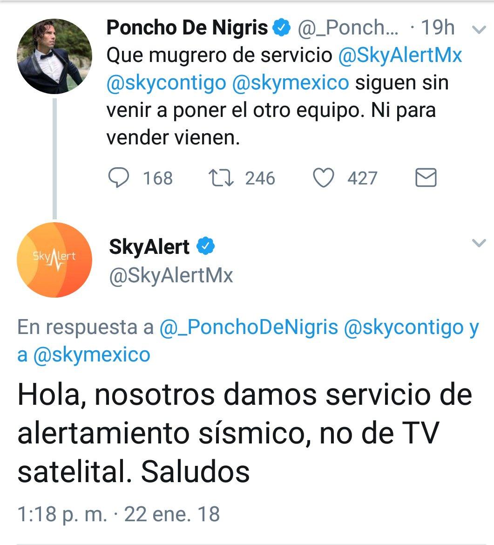 RT @rogeliofv: 😂😂😂😂 ni como ayudarle al Poncho De Nigris 😂😂😂😂 https://t.co/NAkBppOJ2D