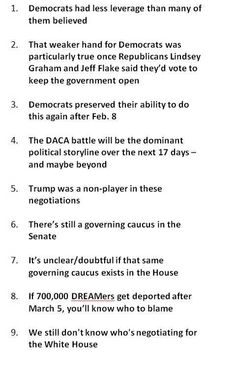 Here are the 9 lessons we learned from the 60-hr-plus shutdown https://t.co/CUBG3qNjlc