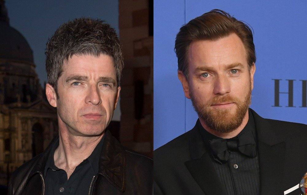 "Noel Gallagher talks about the time he ""schooled"" Ewan McGregor in a lightsaber fight https://t.co/THn1V44mEp https://t.co/fMb6MDSqic"