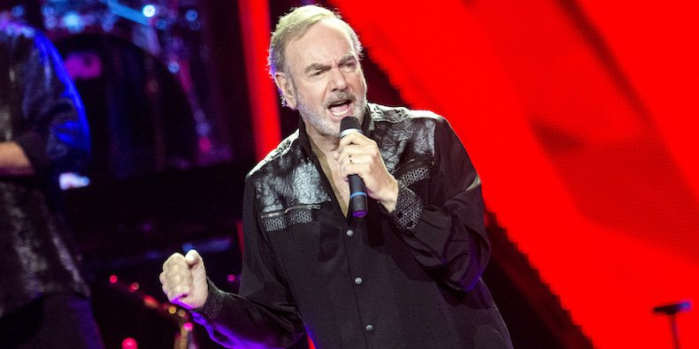 Neil Diamond has retired from touring following his diagnosis with Parkinson's disease https://t.co/kCoGWoz1D0 https://t.co/GtpsZZRvdh