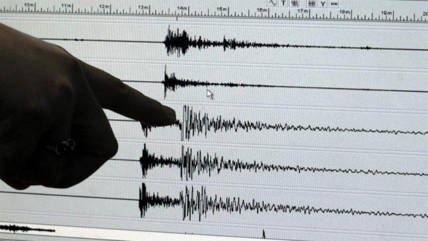 Alerta de tsunami en el Pacífico por sismo de magnitud 8,2 en Alaska https://t.co/G8bFwr72VD