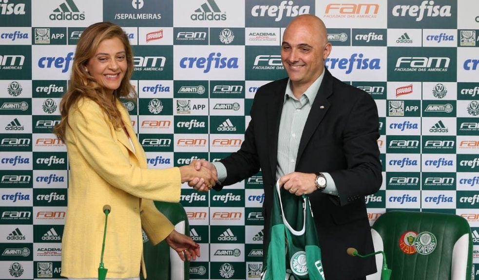 Crefisa é multada pela Receita Federal e contrato com o Palmeiras muda https://t.co/K6O1GOT2gi