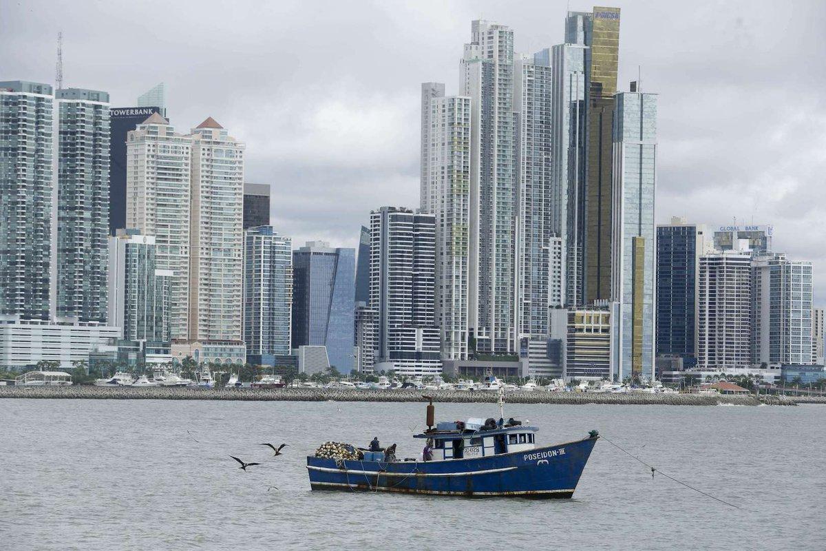 L'Union européenne retire le Panama de sa liste des paradis fiscaux >> https://t.co/TZAyBuqIiX