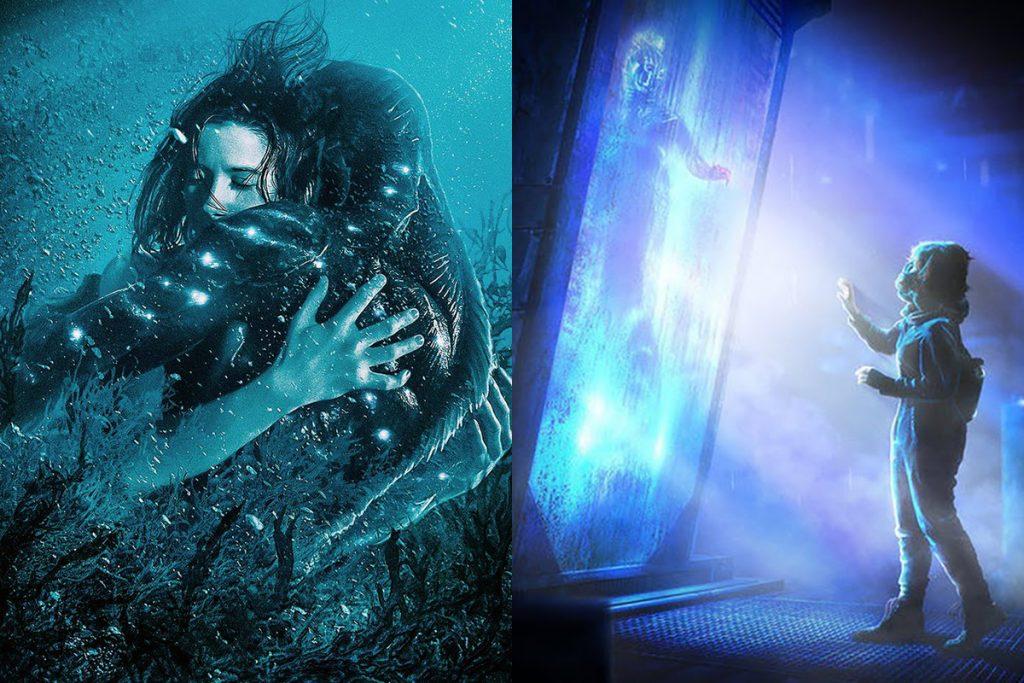 Guillermo del Toro y su descarado plagio a un corto holandés para hacer 'La forma del agua'. ¿Qué os parece? ¿Casualidades? http://bit.ly/2Dwdufz