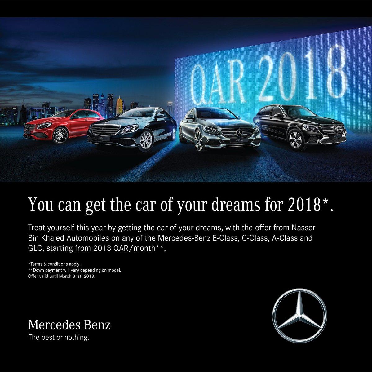 Mercedes benz qatar nbkmercedesbenz twitter for Mercedes benz qatar