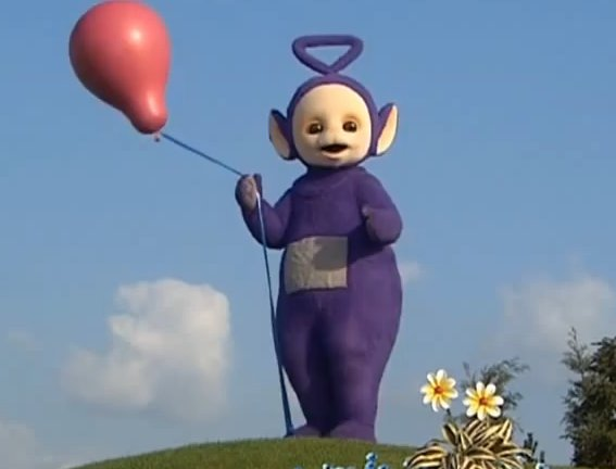 The actor who portrayed Tinky Winky on 'Teletubbies' has died https://t.co/9RwBaiO2Vu