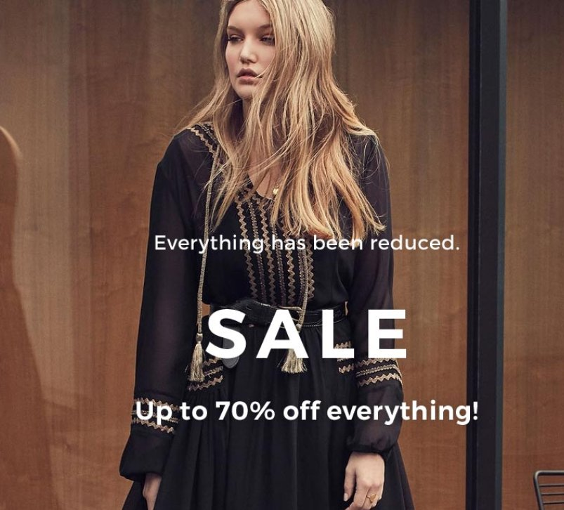 test Twitter Media - There's still time to shop with up to 70% off everything https://t.co/ZlI20uGR0a https://t.co/1rb6FoHZe8