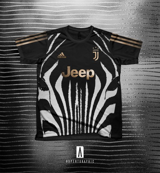 Designfootball Com On Twitter The 1 6 17 Fantasy Kit Of The Day Is A Spectacular Zebra Styled Juventus Shirt By Rupertalbe Https T Co Eudruwmgd0 Fkotd Juve Seriea Https T Co Blb84boxmy