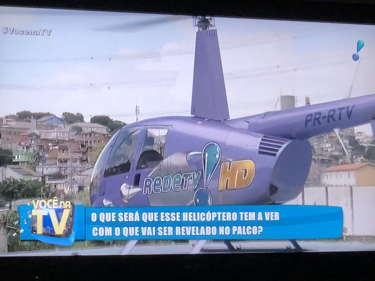 A estreia da nova temporada que importa tá show #VocêNaTV https://t.co/t9Tm6hJsJf