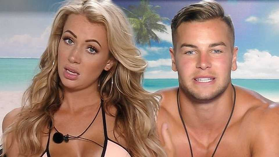 Chris Hughes and Olivia Attwood land their own reality TV show https://t.co/IU4vQ091Zr