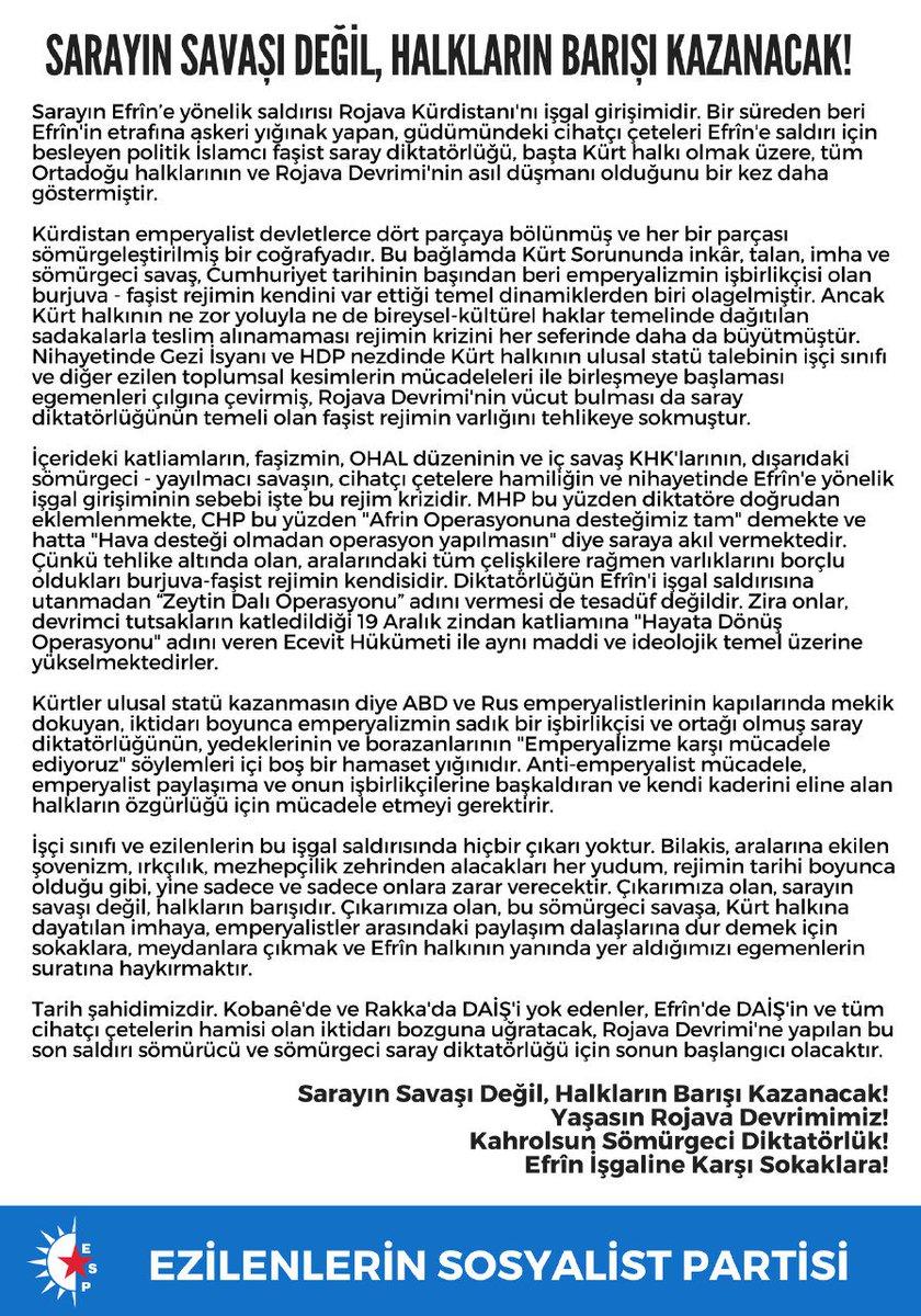 Kürdistan İşçi Partisi: Tarih ve Hedefler