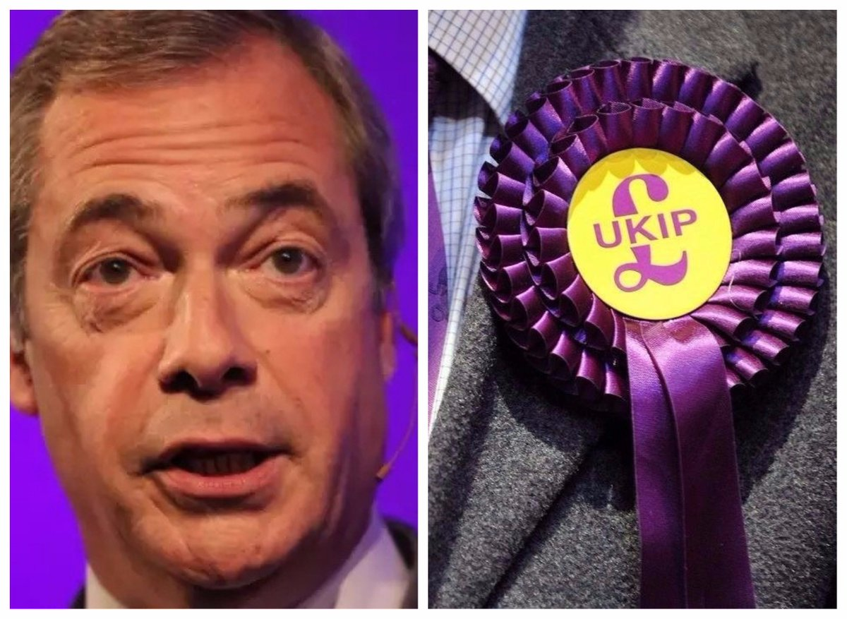 Mark Stuart: Only a Nigel Farage comeback can save #Ukip from abyss @Nigel_Farage https://t.co/RiJ2Q6mSZs