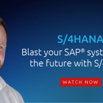 Are your IT systems supporting your business growth and giving you the best performance possible? #SAP #S4HANA. Watch this recorded webinar:  https://t.co/qfo8J7K7bc