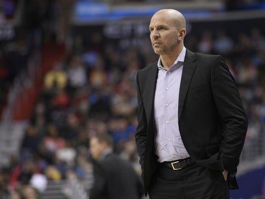 MilwaukeeBucks despidieron a Jason Kidd como su entrenador https://t.co/sjQOVuQ8Bv