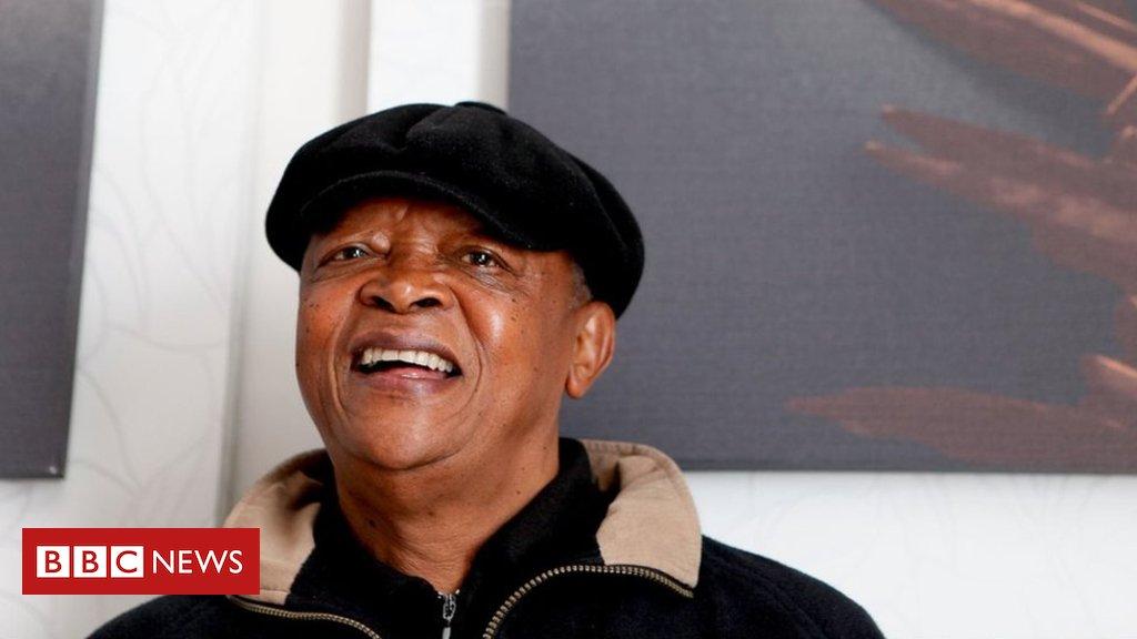 Hugh Masekela: South Africa's 'Father of Jazz' https://t.co/izFuMib9DI