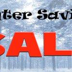 Image for the Tweet beginning: $500 SAVINGS all month long