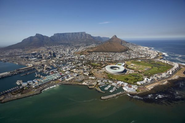 In Part Three of the show: Cape Town, South Africa could run out of fresh water as soon as this April - making it the first major city in the world to do so.   The Current looks into what's behind the water crisis and how other cities around the world can avoid the same fate.