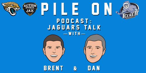 .@BrentASJax &  eac@DanHickenh have '3 things that if we could take back, we would'... listen to Episode 27 of the  to #ASJPileOnPodcastfind out and tells what your 3 are!    https://t.co/spNXN2jMX4#Sacksonville#Jaguars#DTWD