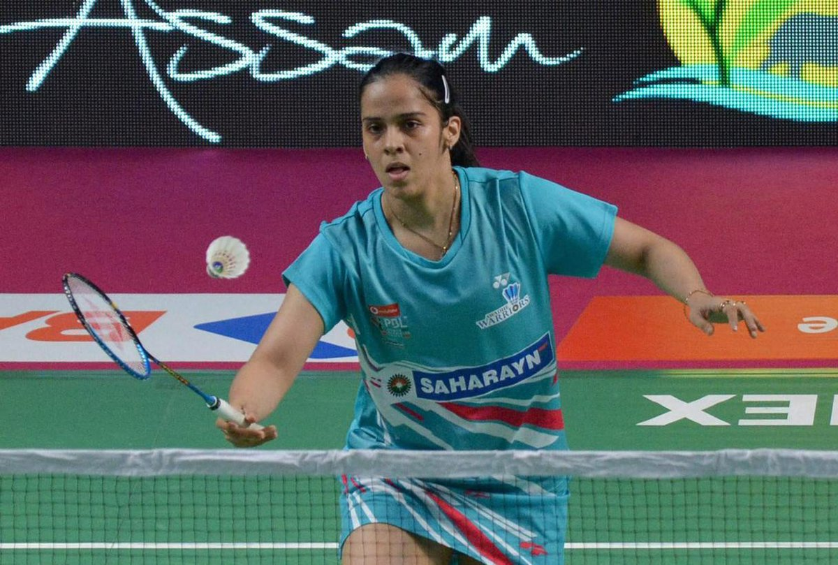 .@NSaina wants to skip Asia Team Championship, @BAI_Media reluctant to let go  https://t.co/Iovqf1npgL