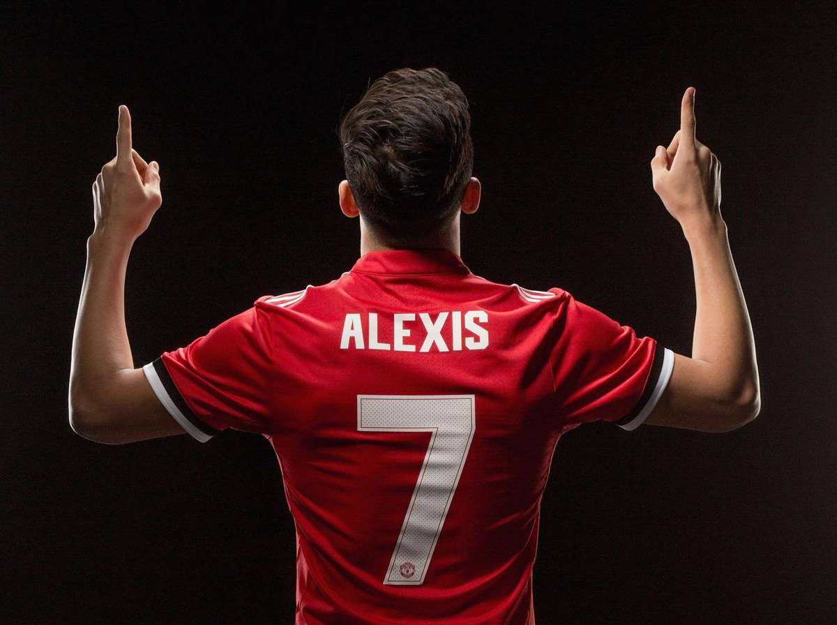 Manchester United's new No. 7 Alexis Sanchez introduces today's Squawka Suggests.
