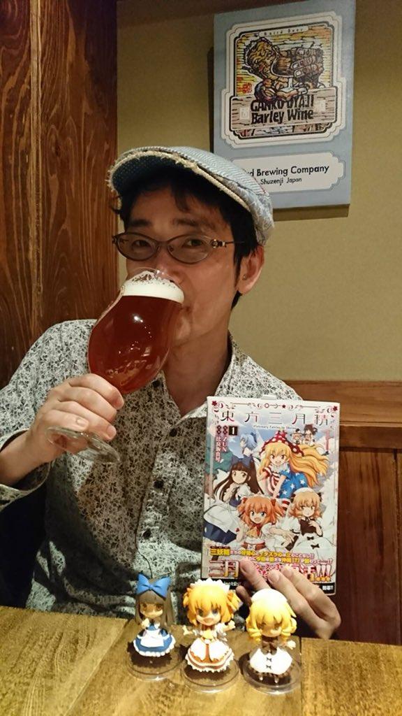 ようやく、東方三月精の新シーズンの第1巻が発売します。1月26日発売です。限定版には三妖精のフィギュアが付きますよー。比良坂さんが監修し過ぎて疲れたときに言うくらいのフィギュアです。
