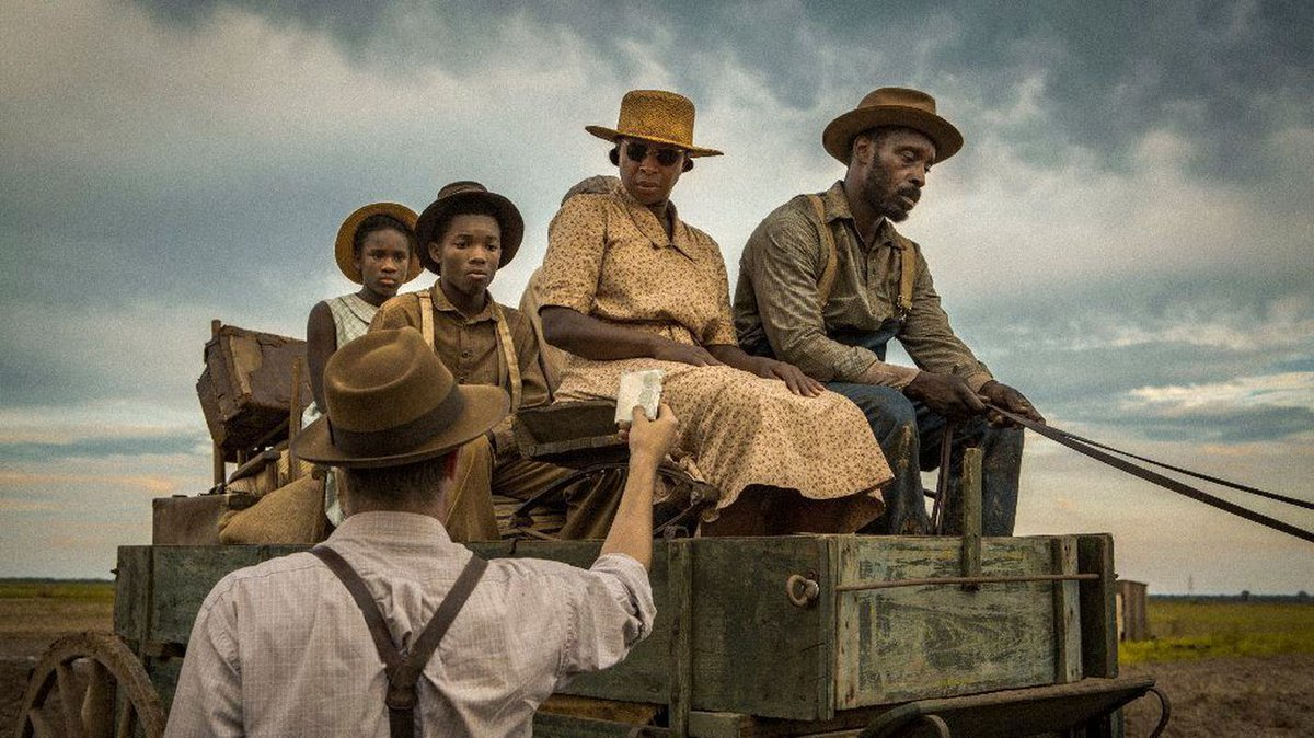 Rachel Morrison is the first female cinematographer to ever be nominated for an Oscar, for her work on 'Mudbound.'