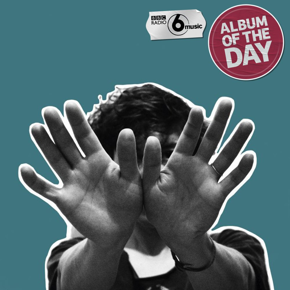 I Can Feel You Creep Into My Private Life... No we're not paranoid, but @tuneyards's fourth record is our album of the day. Not only will we have songs from it on air today, but you can listen to Merrill Garbus answering 6 questions for @maryannehobbs. https://t.co/j3kv8eNrPv