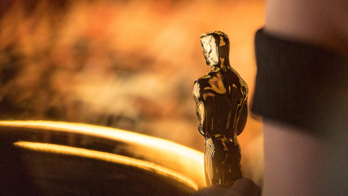 Watch live: Nominations for the 90th annual Academy Awards announced https://t.co/nHk9ykm1eh