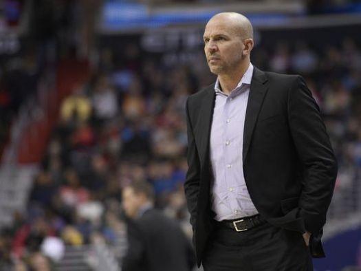 MilwaukeeBucks despidieron a Jason Kidd como su entrenador https://t.co/q3EcvcpsvW