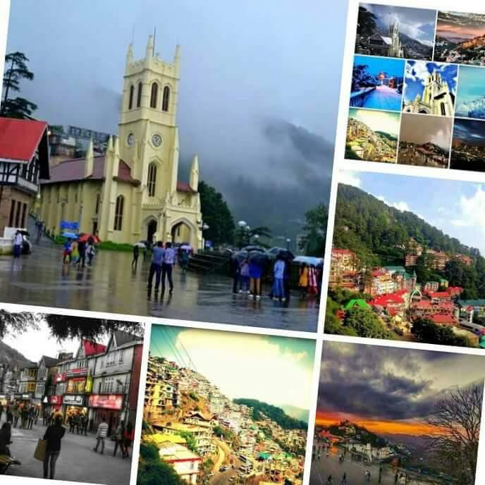#Shimla Shimla is my place of Birth ! I love Shimla (HP) ! https://t.co/9YApl7yTMx