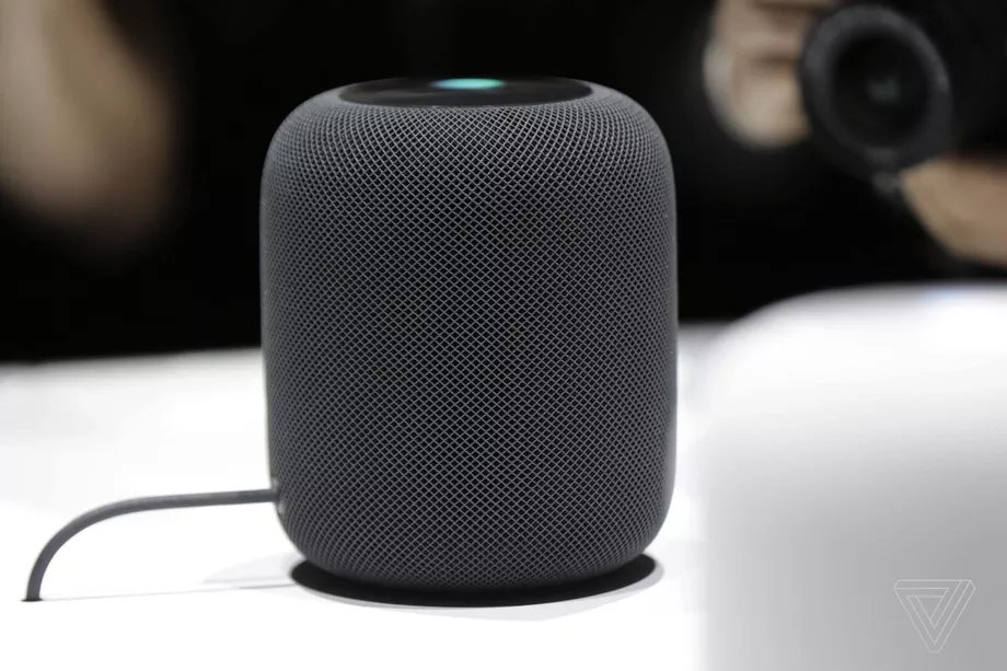 Siri is going to annoy the shit out of you in a speaker on February 9th, instead of annoying the shit out of you on your iPhone https://t.co/cmWn8NiP32