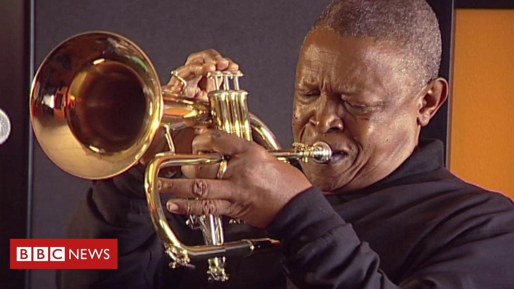 Hugh Masekela: The story of a jazz legend https://t.co/mjzMMVN6kY