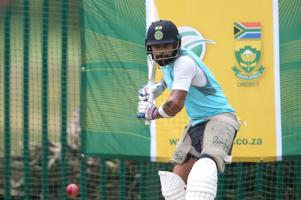 SA vs IND 2018: Storm Brewing - Virat Kohli's Opinion Contradicts with Ravi Shastri