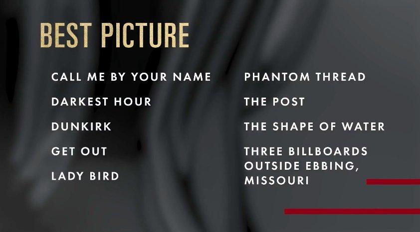 Best Picture #OscarNoms #GetOut   #GetOut  #GetOut  #GetOut  #GetOut  #GetOut  #GetOut  #GetOut  #GetOut  #GetOut