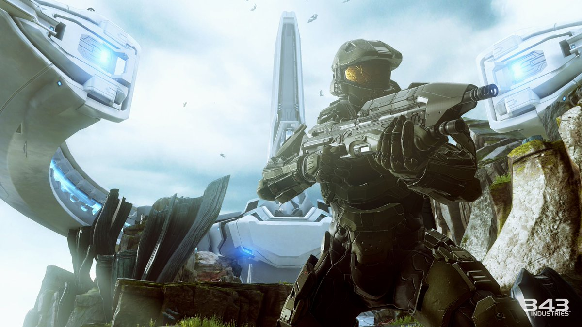 Microsoft's Xbox game subscription will include the next Halo, Gears of War, and Forza on launch day https://t.co/3fYUGqqOP2