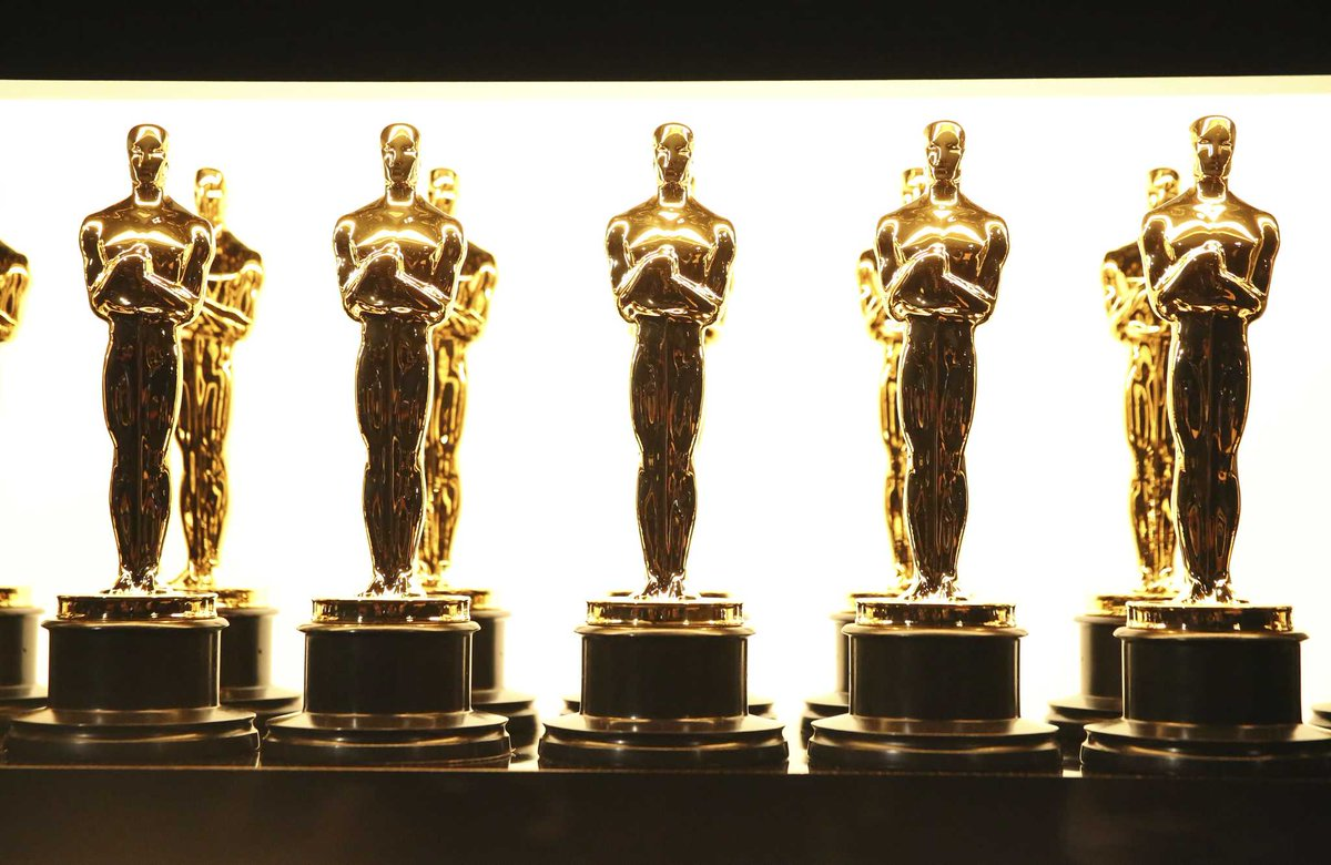 'Shape of Water' leads Oscar nominees with 13 nods https://t.co/ayXn7Sq7pE