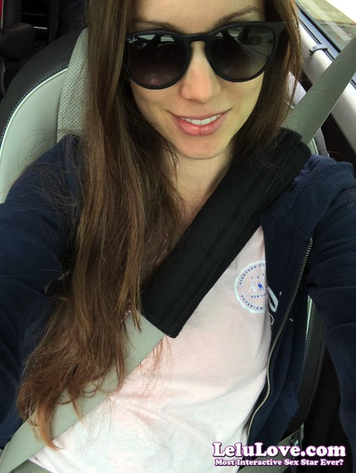 I wear a #seatbelt in the car. DO you?? :) (join the fun here: https://t.co/lm1yXGN4ga ) https://t.c