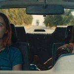 Lady Bird (2017) dir. Greta Gerwig cinema stories
