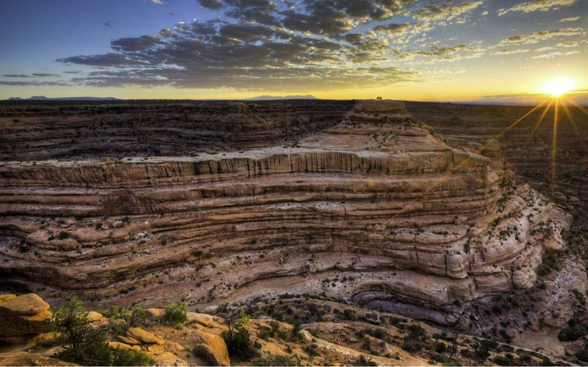 Why #BearsEars Is About More Than Land, It's About the Future of Our #Environment https://t.co/qrc45zIpm6 #Eco